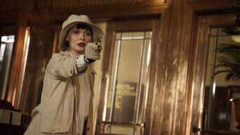 Miss Fisher's Murder Mysteries: Series 1: Death at Victoria Dock