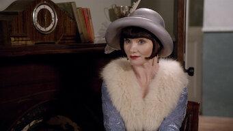 Miss Fisher's Murder Mysteries: Series 1: Death by Miss Adventure